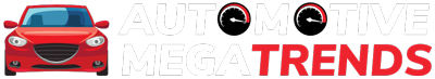Automotive Megatrends Logo