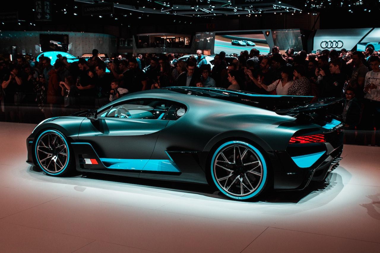 2020 Automotive Conferences
