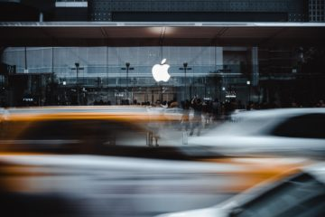 Will Apple Release a Car Within the Next 10 Years?