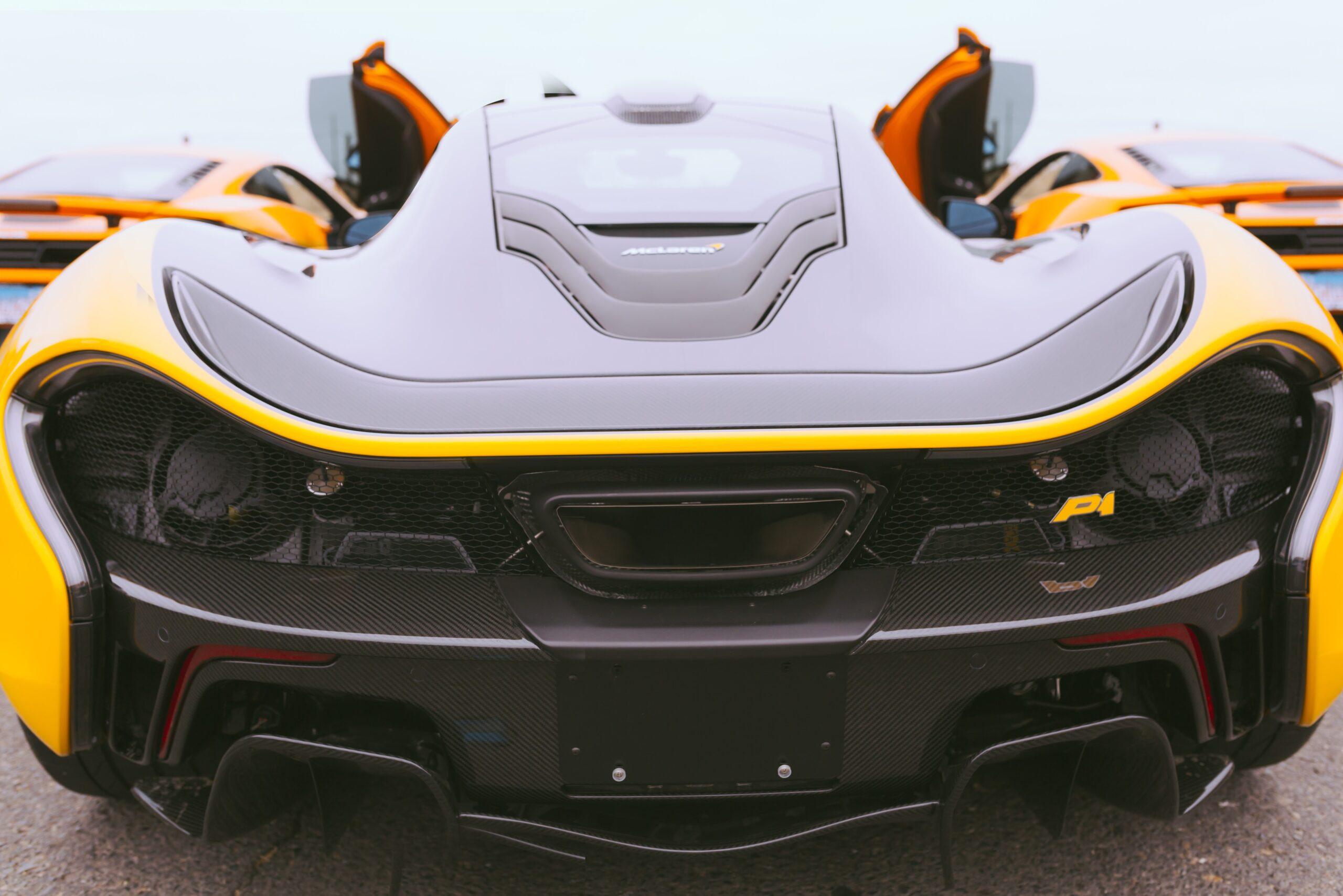 The Best Dream Cars for Entrepreneurs