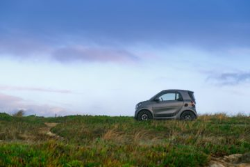 Smart Cars: The Benefits of Driving a Mini Electric Car