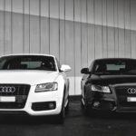 B&W Audi