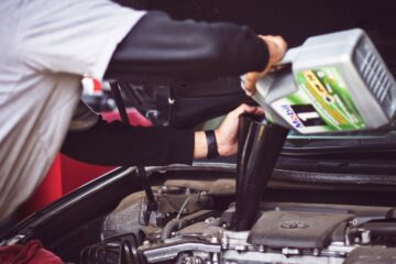 3 Tips for Saving Money on At Home Car Care and Maintenance