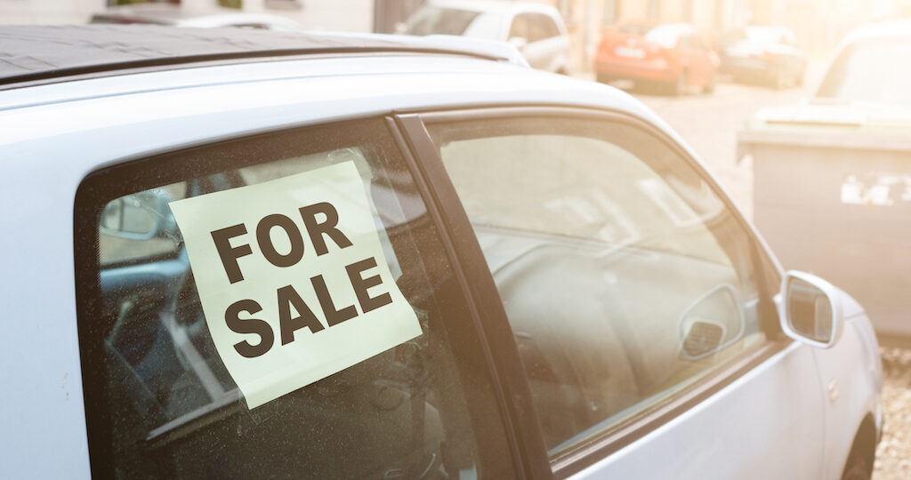 Selling Your Car? These Photography Tips will Get Your Car Noticed